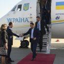 За 2,5 роки  українські прем'єри «налітали» на 5 млн грн