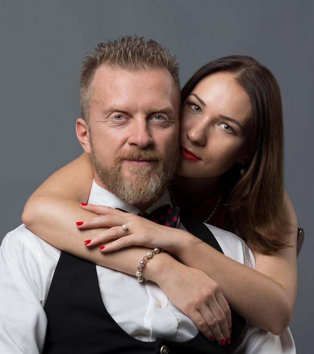 Антон Мухарский тайно женился