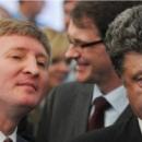 Ахметов снова повысил цену на горячую воду для киевлян