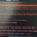 Вирус Petya продолжает атаковать банки