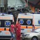 В Луганске взорвали капитана милиции