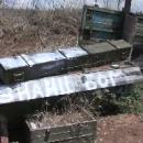 Украинские воины отбили дерзкую атаку диверсантов под Мариуполем