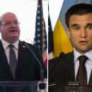 Скандал в США: Порошенко посоветовали уволить Чалого и Климкина