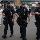 В Лондоне подростки устроили серию кислотных атак