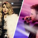 Украинские звезды развлекли публику на российском фестивале