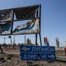 В Раде назвали три причины затягивания вопроса по Донбассу