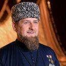В Кремле прокомментировали угрозу Кадырова «поставить раком весь мир»