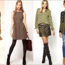 Кристель – магазин брендовой одежды украинских производителей