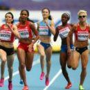 Санкции в деле: на ЧМ по легкой атлетике запретили включать гимн России