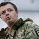 Генерал рассказал, как руководил батальоном Семен Семенченко