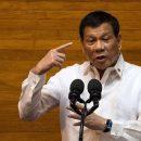 Президент Филиппин назвал Ким Чен Ына