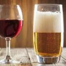 В Европе из-за жары прогнозируют перебои с пивом и вином