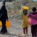 В Йемене холерой заболели уже около 2 тыс человек