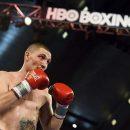 Украинский боксер сенсационно нокаутировал непобедимого американца