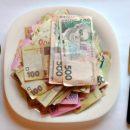 Инфляция в Украине упала почти до нуля