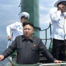 КНДР обещает ответить на «огонь и ярость» Штатов ударом в середине августа