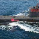 В Дании затонула крупнейшая частная субмарина в мире