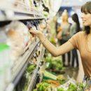 Низкокалорийная диета обеспечивает долгую молодость