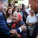Порошенко за полгода потратил 2,5 миллиона на поездки по Украине
