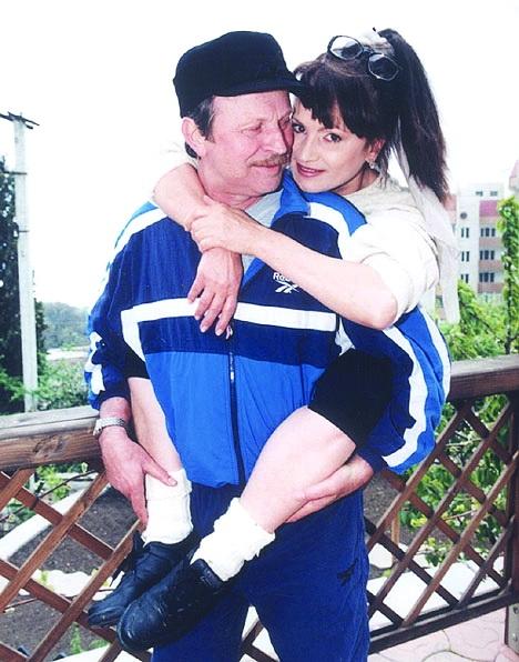 Софию Ротару позвали замуж: жених моложе певицы на 33 года