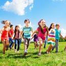 Корпоративные мероприятия для детей
