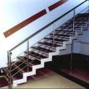 Широкий выбор лестниц для загородных домов и мини гостиниц