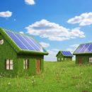 Зелений тариф захищає планету