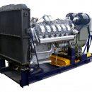 Покупка дизельного генератора для своей дачи