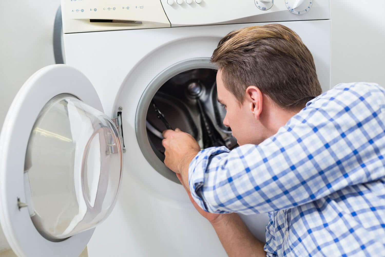 Ремонт и гарантийное обслуживание стиральных машин