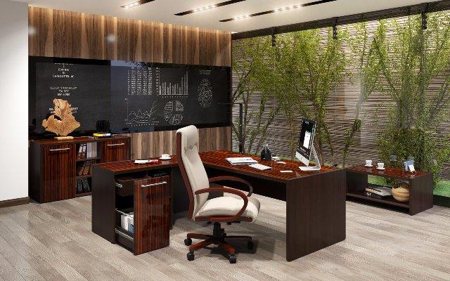Купить мебель для офиса в Киеве, легче, чем вы думаете
