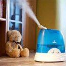 Как влияют увлажнители воздуха на здоровье человека