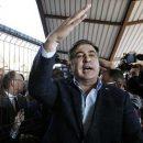 Сакварелидзе объяснил, зачем Саакашвили вернулся в Украину