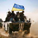 Солдаты в зоне АТО будут получать 17 тысяч гривен, не считая надбавки за участие в боевых действиях