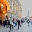 В России заявили, что 90% звонков о минировании поступили из Украины