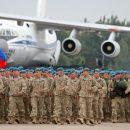 Армия РФ оконфузилась на учениях «Запад-2017»