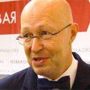 Валерий Соловей: Путина сменит возглавивший аннексию Крыма генерал
