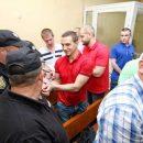 «Группа 2 мая» об оправдательном приговоре по беспорядкам в Одессе: От дела просто «сдыхались»