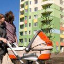 На жилье молодым семьям в бюджете-2018 Кабмин предусмотрел всего 47 кредитов
