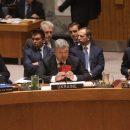 Порошенко попросил Совбез ООН ввести миротворцев