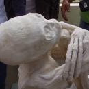Найденные в Перу мумии являются инопланетными рептилиями