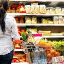 Украина это Европа: Цены в украинских магазинах практически догнали европейские