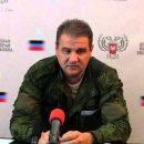 Что известно о «человеке №2» в «ДНР», которого сегодня взорвали в Донецке
