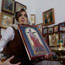 Поклонская рассказала о своем «разговоре» с Николаем II