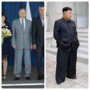 В сети нашли сходство между Путиным и Ким Чен Ыном