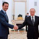 СМИ: Асад и РФ за неделю уничтожили 152 мирных жителей