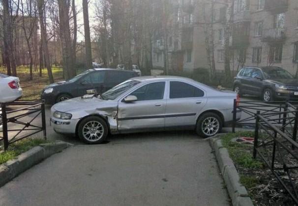 Доходчиво и наглядно: Как можно мстить автомобилистам