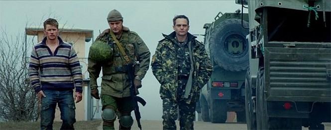«Крымов стало два!» В России высмеяли новый шедевр кинопропаганды