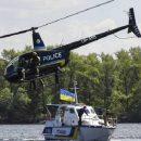 Аваков отдал за 9 патрульных катеров почти 20 млн