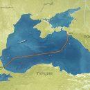 «Газпром» построил 300 км газопровода в обход Украины