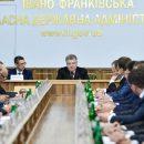 Порошенко поручил подать в суд на Россию из-за Керченского моста